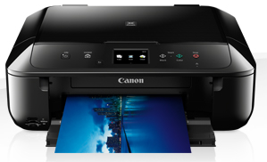 Canon PIXMA MG6840 Printer Driver, Software & Manual Instructions