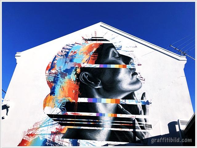 Street Art Pictures, Melbourne, Graffiti