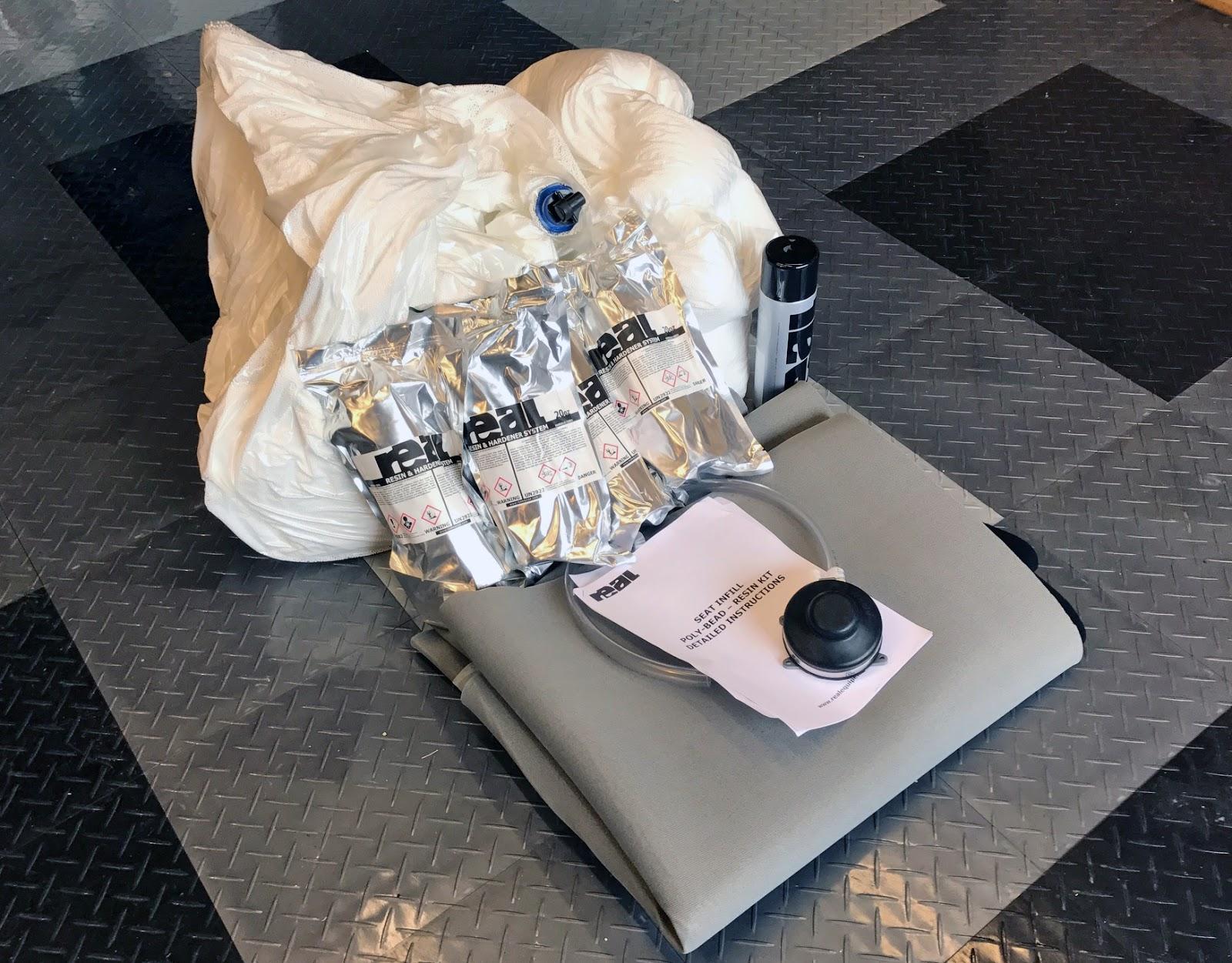 2019 Caterham 270r Racing Blog Real Essentials Diy Bead Seat