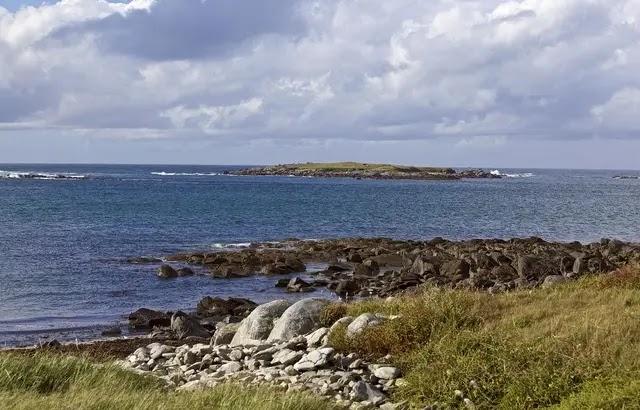 Covid-19 - Finistère (29) : Coincée sur une île à cause de la marée, elle est secourue puis verbalisée