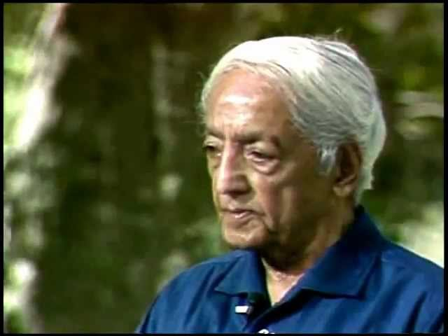17 Jiddu Krishnamurti Quotes That Will Turn Your World View Outside In