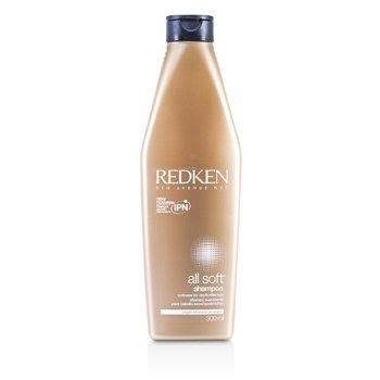 3. شامبو all soft redken