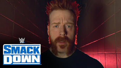 WWE Return Sheamus Alexa Bliss Elias Dana brook