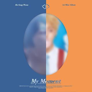 Ha Sung Woon - My Moment Albümü