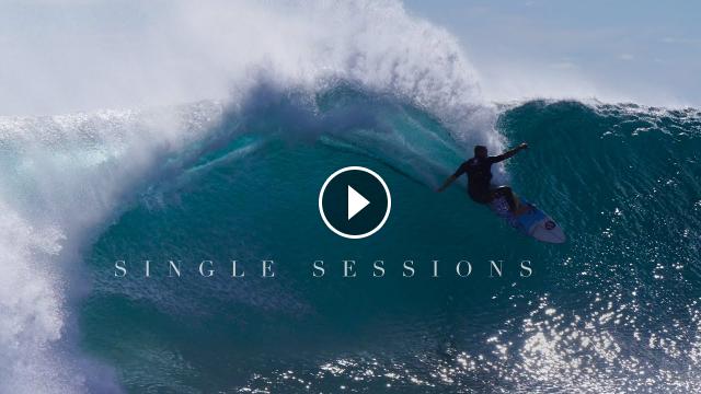 Ry Craike on Rail - Single Sessions