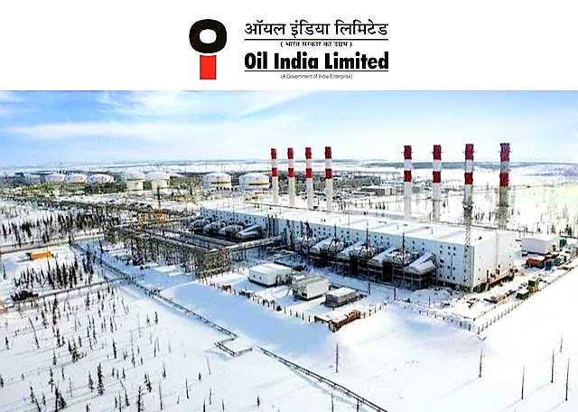 Oil India Recruitment 2021 for post of - 115 Contractual Asst, Supervisor, Gas Logger & other Posts 2021.
