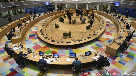 Ποιες χώρες εμφανίζονται επιφυλακτικές σε κυρώσεις κατά της Τουρκίας