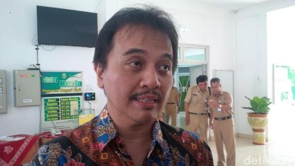 Agar Penanganan Covid-19 Efektif, Roy Suryo: Stop TKA China Serta Pecat Menteri dan Jubir Yang Ngaco