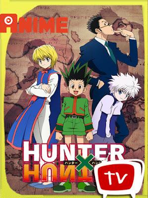 Hunter x Hunter (2011) [015/148] [1080p] Subtitulado [GoogleDrive] [MasterAnime]