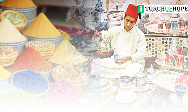 Moroccan cultures and traditions
