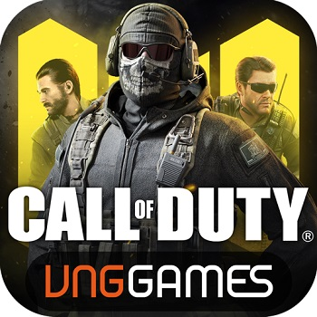 Tặng 500 Giftcode Call of Duty: Mobile VN miễn phí