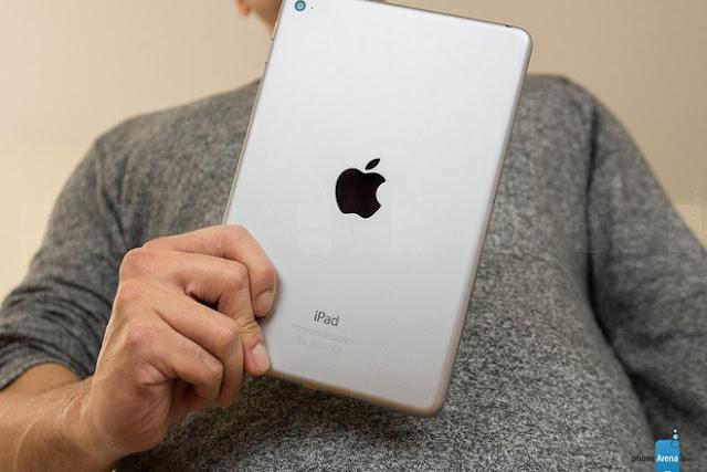 iPad mini 5 ít có thay đổi về thiết kế nhưng sẽ mạnh mẽ hơn