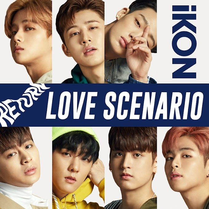iKON - LOVE SCENARIO ~Japanese Version~
