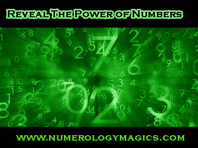 know the power of numbers and finding ruling number
