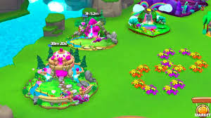 Image Game DragonVale World Apk Mod