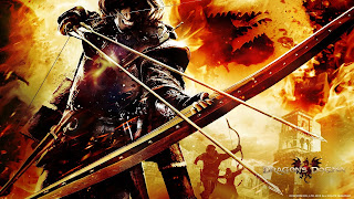 Dragon's Dogma Dark Arisen HD Wallpapers
