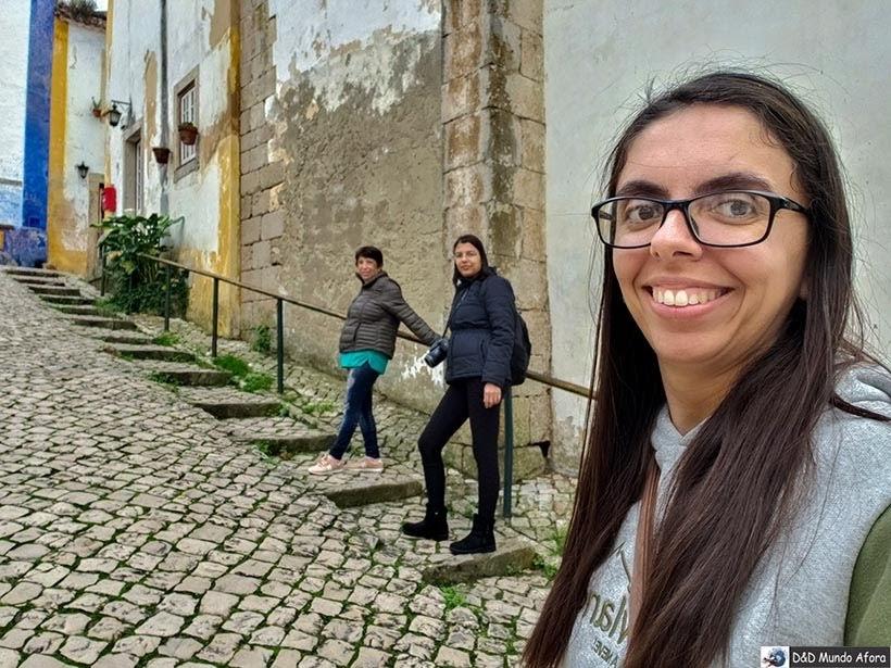 Cantinhos de Óbidos, Portugal