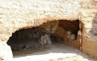 Πλόβντιβ: Στο φως σημαντικά αρχαιολογικά ευρήματα