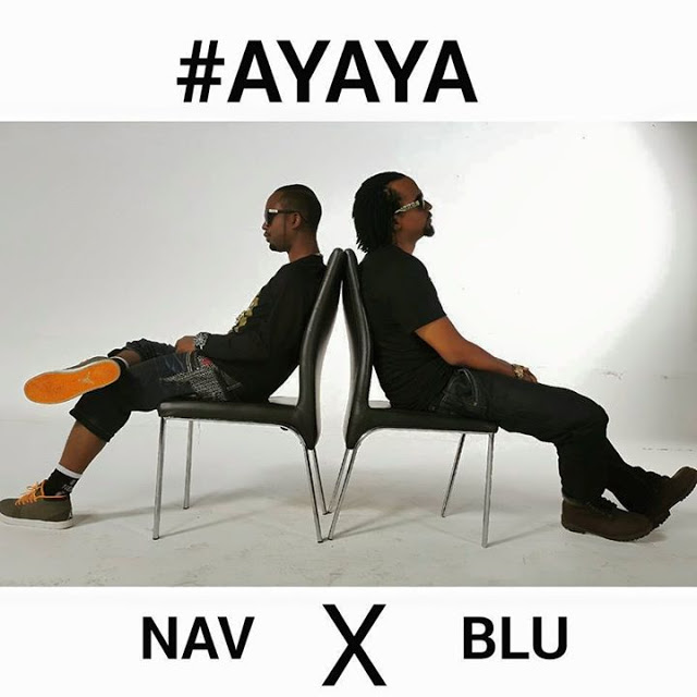 Navio ft Mr Blue - AYAYA