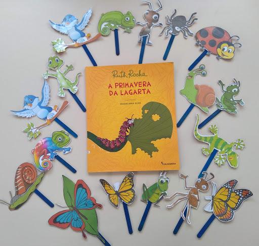 Educação Infantil: Ideias e possibilidades de aprendizagem e encantamento: EDUCAÇÃO INFANTIL