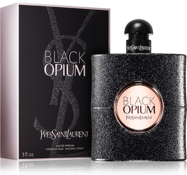 ysl, парфюмерия, notino.ua