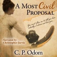 A Most Civil Proposal Cover