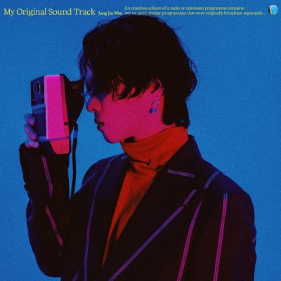 Jung Jin Woo - My Original Sound Track (2020) - Album Download, Itunes Cover, Official Cover, Album CD Cover Art, Tracklist, 320KBPS, Zip album