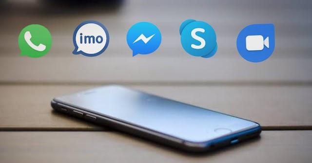 অ্যান্ড্রয়েড ফোনের জন্য সেরা ৫টি ভিডিও কলিং অ্যাপস | Top 5 Video Calling Apps For Android 2021