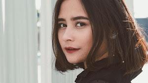 Artis Cantik Prilly Latuconsina Rilis Album Dengan Jagoan Kembali Lagi