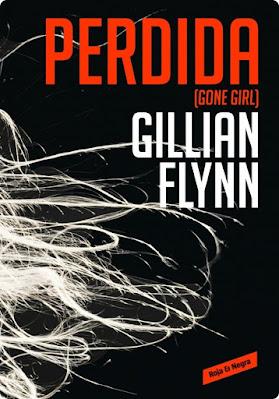 5 libros para leer durante la cuarentena: Perdida por Gillian Flynn