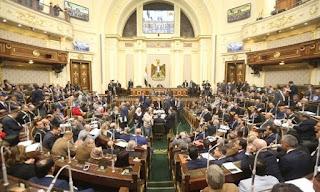 البرلمان المصري يوافق على حالة الطوارئ لمدة 3 أشهر