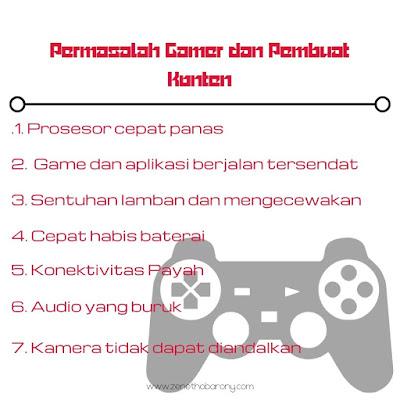 asus rog phone 3 gamer kasual