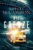 Die Grenze - Robert McCammon