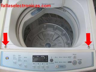 ruido al centrifugar en lavadora samsung