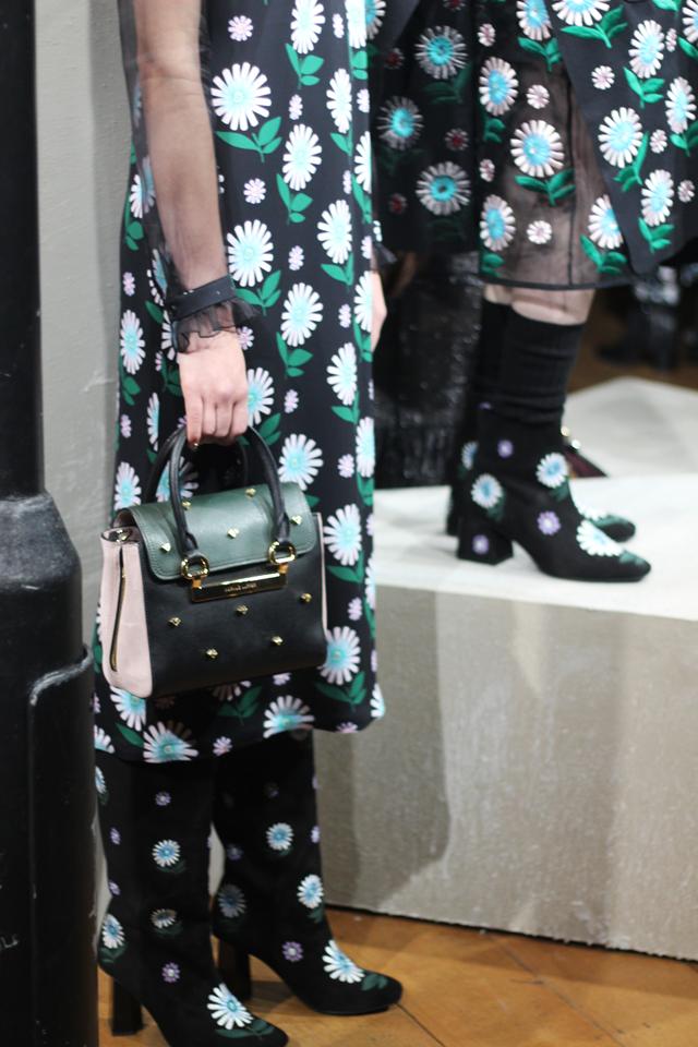 london fashion week a/w16 markus lupfer