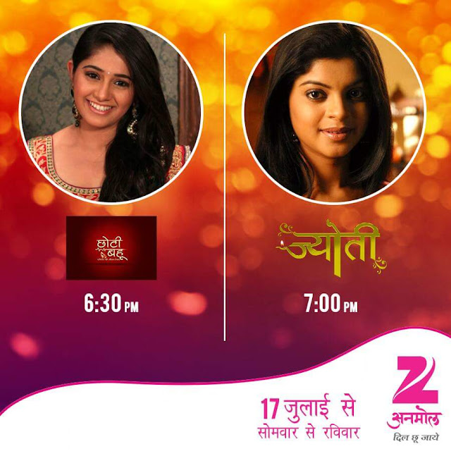 'Jyoti' Serial On Zee Anmol Wiki Story,Promo,Cast ,Title Song,Timing,Pics