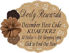 December Host Code KUAE7KR2