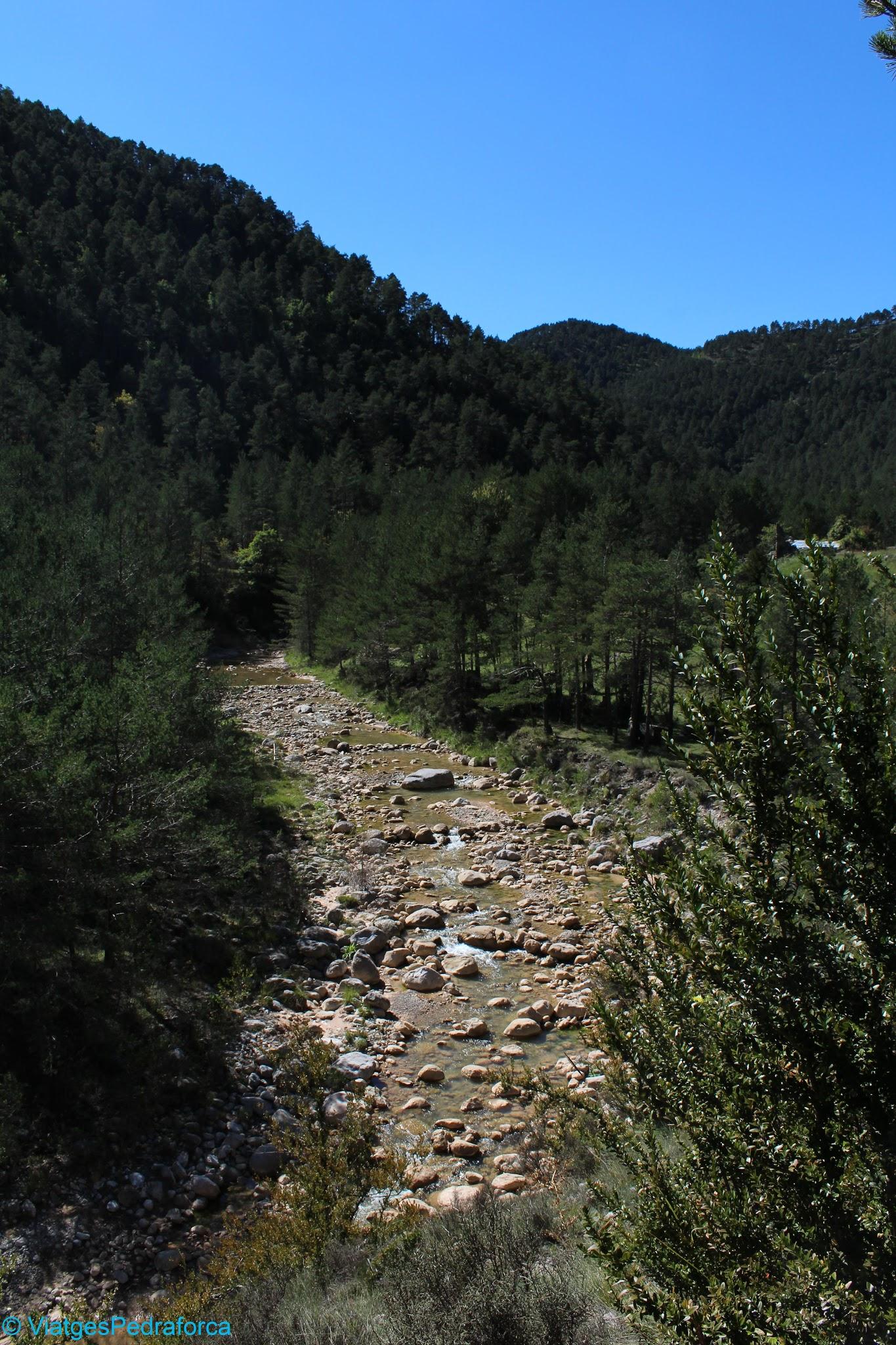 Sant Sebastià del Sull, Parc natural del Cadí-Moixeró,Alt Berguedà, Art romànic