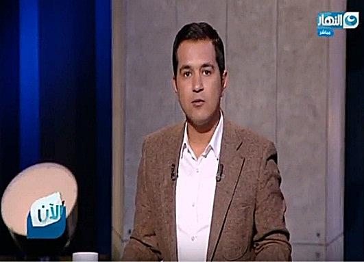برنامج آخر النهار حلقة السبت 18-11-2017 مع محمد الدسوقى ود/ آمنه نصير وهل المجتمع المصرى مصاب فى نخبته