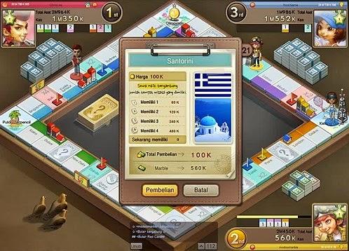 Free Download Game Line Let's Get Rich Di Pc Terbaru