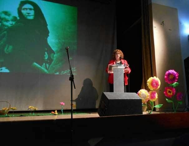 Εξαιρετική γιορτή για την Ελληνίδα Μάνα από το Λύκειον των Ελληνίδων Άργους
