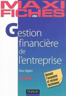 Télécharger Livre Gratuit Maxi fiches - Gestion financière de l'entreprise pdf