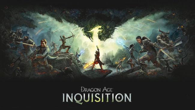 Se vuelve a mencionar la existencia de un nuevo Dragon Age