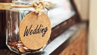 Trik Menghemat Biaya Pernikahan