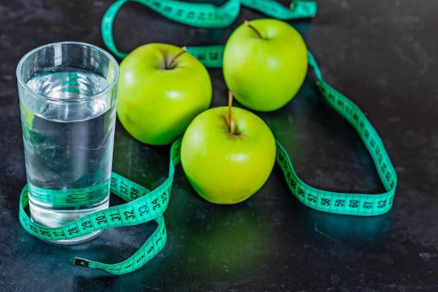 رجيم الماء لخسارة الوزن