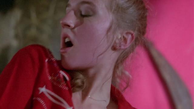 Lysa Thatcher - A Place Beyond Shame (1980)