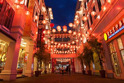 5 Tempat Liburan Gong Xi Fa Cai, Agar Tahun Baru Anda Semakin Special