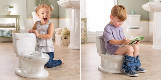 Top 10 Best Potty Chairs