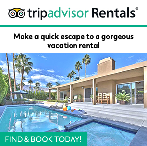 Big savings on your rentals with TripAdvisor