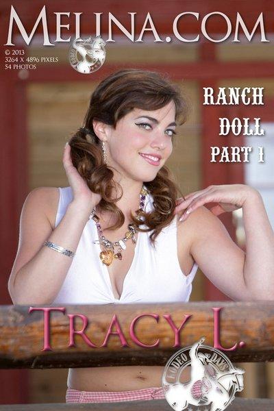Tracy_L_Ranch_Doll_1 Uglino 2013-01-30 Tracy L - Ranch Doll 1 05250